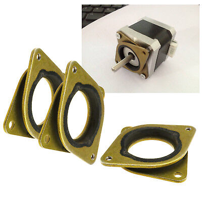 3Pcs Shock Absorber Stepper Vibration Damper Available For Nema17 3D Printer