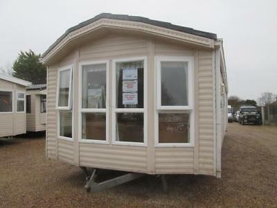 Static Caravan Mobile Home 38x12x2bed Willerby Winchester SC5712