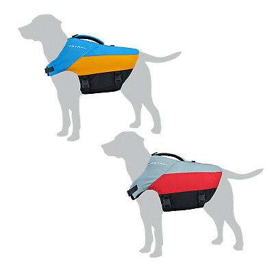Astral Bird Dog Lifejacket / PFD / Canine / Safety Vest / Pet / Watersports