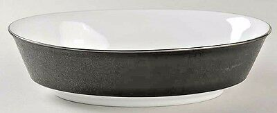 "Noritake MIRANO 4511491 Fine China  6878     9"" Oval Vegetable Bowl"