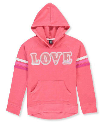 Star Ride Girls' Hoodie