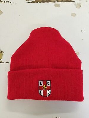 Lincoln City wooly HAT Beanie hat The Imps