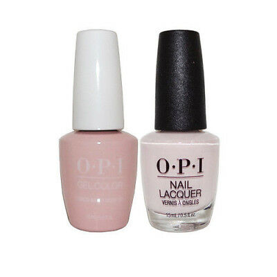"OPI GelColor Soak-Off Gel Polish + Nail Lacquer ""Lisbon Wants Moor OPI #GCL16"""