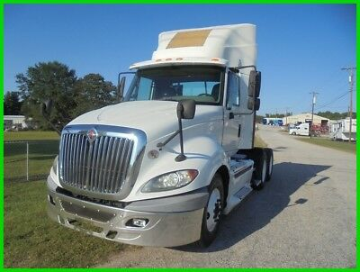 2011 International Prostar Used daycab, CUMMINS ISX, 10 SPD., PRICED TO SELL !