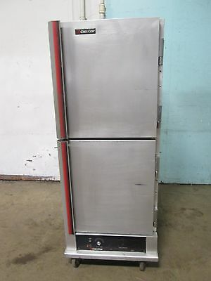 """CRESCOR"" H.D. COMMERCIAL (NSF) 120V/1Ph HUMIDIFIED BAKERY PROOFER OVEN/CABINET"