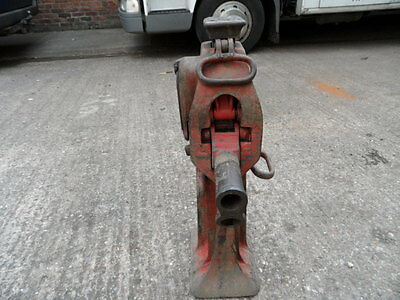 20 T0N Toe Jack.  Duff Norton Heavy Duty Toe Jack. (No 2028)