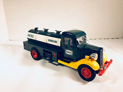 1985 Re-issue The First Hess Truck Bank