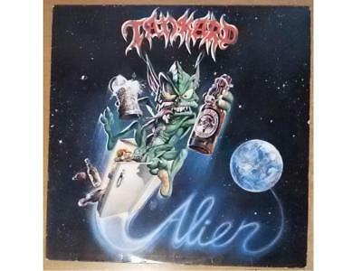 Lp Tankard - Alien