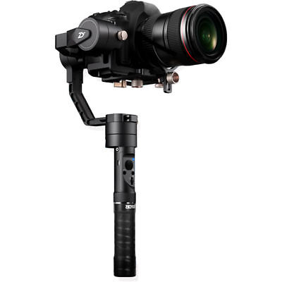 Zhiyun-Tech Crane Plus-3 Axis Handheld Gimbal Stabilizer for DSLR and Mirrorless