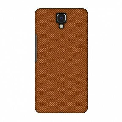 AMZER Autumn Maple Texture HARD Protector Case Snap On Phone Cover Accessory