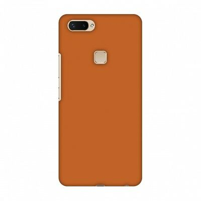 AMZER Autumn Maple HARD Protector Case Snap On Slim Phone Cover Accessory