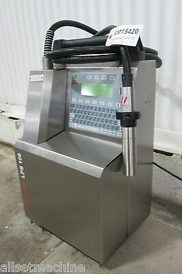 Wiedenbach Continuous Ink Jet Printer - Used - AM15420