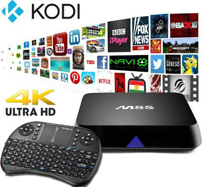 Kodi Installation Guide for Android Tv Box / Fire Sticks - with PICTURES! 👍🏼