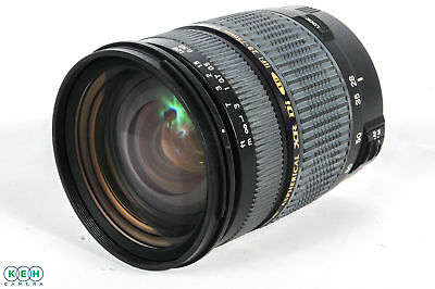 Tamron 28-75mm F/2.8 XR Aspherical Macro DI IF LD (A09) Lens For Canon EF Mount