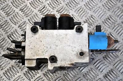 Land Rover Discovery 2 TD5 active cornering pump