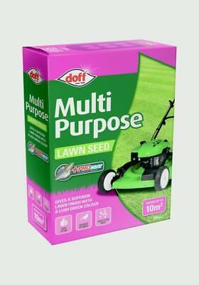 New Pack Doff  'Pro-Coat' Multi-Purpose Lawn Seed 500g Grass Seed