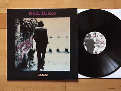 NICK DRAKE Tanworth in Arden 1967/68 LP - 18 Rare Home Recordings MINT