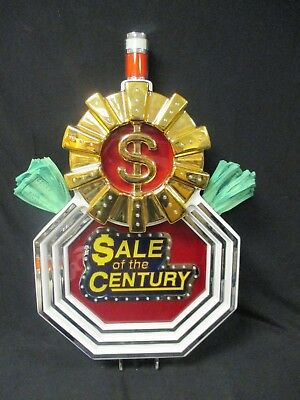 Sale Of The Century Slot Machine Top Outstanding Condition