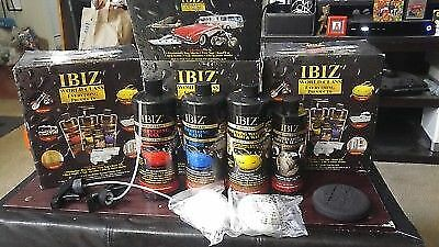 Ibiz World Class Everything Wax Kit