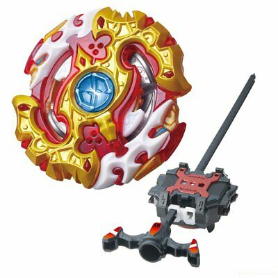 Takara Tomy Beyblade BURST B-100 Starter Spriggan Requiem.0..Zt (No Packing Box)