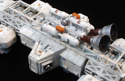 1 Space:1999 from Deluxe Eagle Product Enterprise (BOOSTERS) Iconic Replicas