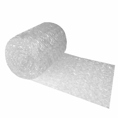 """Bubble Cushioning Wrap 12"""" x 15' ft - Large Bubbles 1/2"""" Perforated every 12"""""""