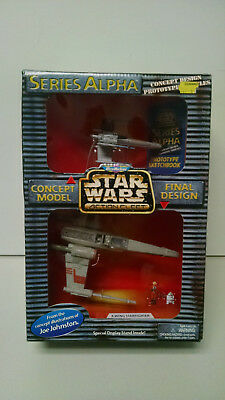 Star Wars Micro Machines Action Fleet