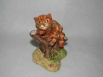 """the Cheshire Cat"" Beswick Royal Doulton Alice In Wonderland Ltd Ed - Lc3 - Mint"