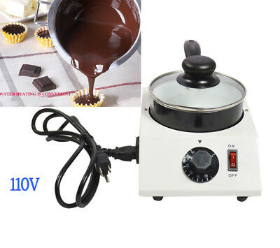 Mini Meltinchoc Chocolate Tempering Machine Chocolate melting machine