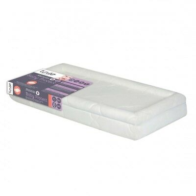 Tineo Baby Protect Mattress 70x140x16cm (Two Stage Use)