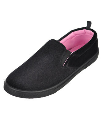 Sugar & Spice Girls' Slip-On Loafers (Youth Sizes 4 - 6)