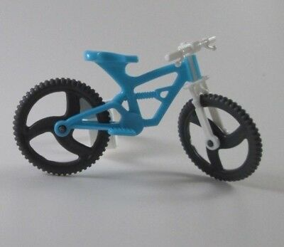 KINDER Joy - Surprise Egg Toy - BLUE BICYCLE - BRAND NEW 2017 RARE !