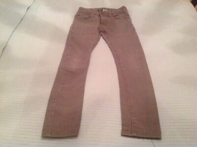 Boys Skinny Jeans For Age 11 Years By Next