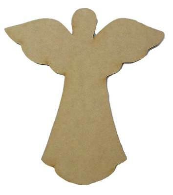 Angel - Wooden Cut-out
