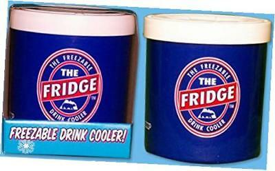 The fridge freezable can cooler lot of 2 new