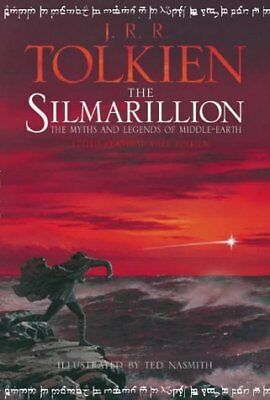 The Silmarillion | Livre | d'occasion
