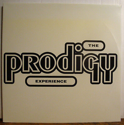 DoLP THE PRODIGY - Experience  1992/2006