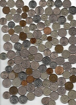 Russia Mixed Coins Lot of 165