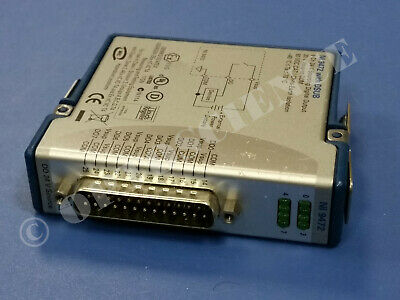 National Instruments NI 9472, CompactRIO / CompactDAQ Digital Output Module