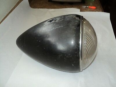 Nice 1936 1937 1938 Plymouth Dodge Car Pickup Headlight Assembly Passenger Side