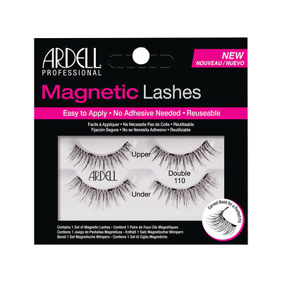 ARDELL Magnetic Lashes - Double 110 (Free Ship)