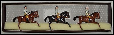 """Imperial Productions """"No. 17 Highalnd Mounted Infantry - 1896""""      *S/2*"""