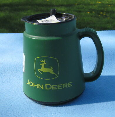 New John Deere Thermal Travel Cup Licensed Product