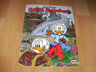 DON ROSA  Onkel Dagobert  Band 12