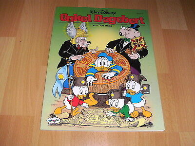 DON ROSA  Onkel Dagobert  Band 17  1.Auflage