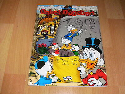 DON ROSA  Onkel Dagobert  Band 24