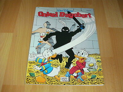 DON ROSA  Onkel Dagobert  Band 31  1.Auflage