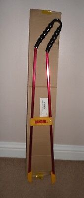 """BRAND NEW Litter Picker Ranger Curved by Helping Hand - 35"""" - BOXED"""
