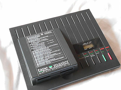 WERSI Tape Master - Midi Disk Recorder MR64