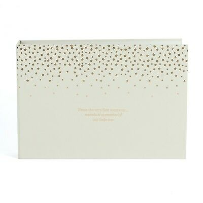Little Star Baby Record Book Folder Baby Gift